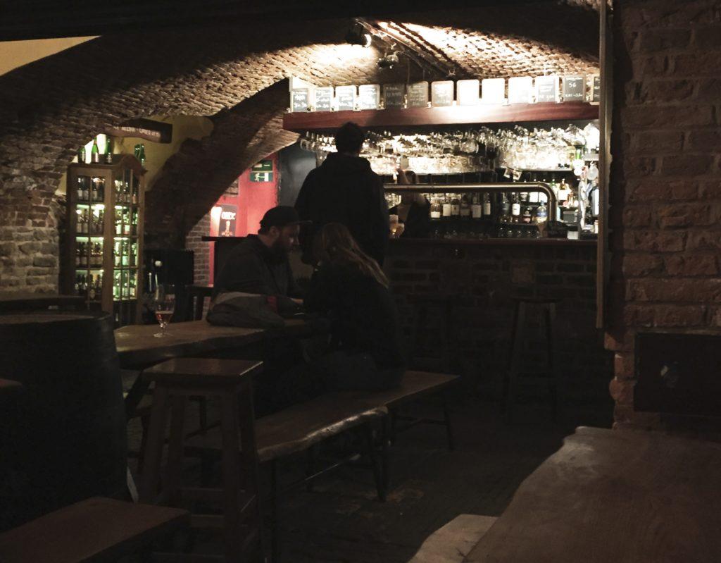 bar bruxelles