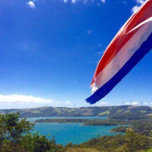 Lac Arenal Costa Rica