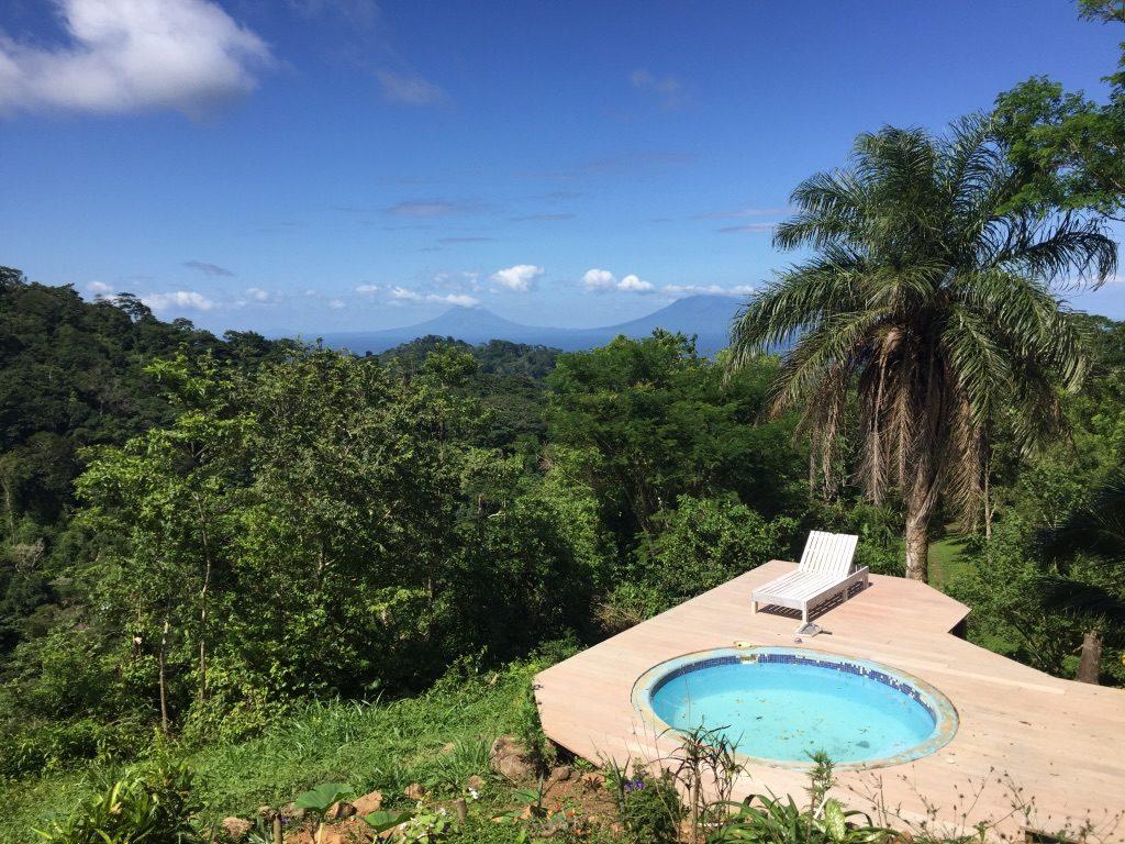 tierra madre Lodge Costa Rica