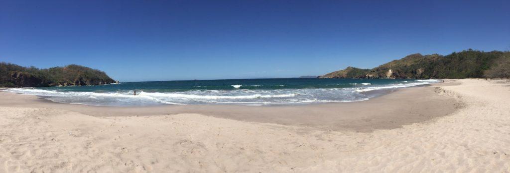 plage Del coco