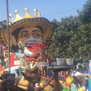 char carnaval barranquilla