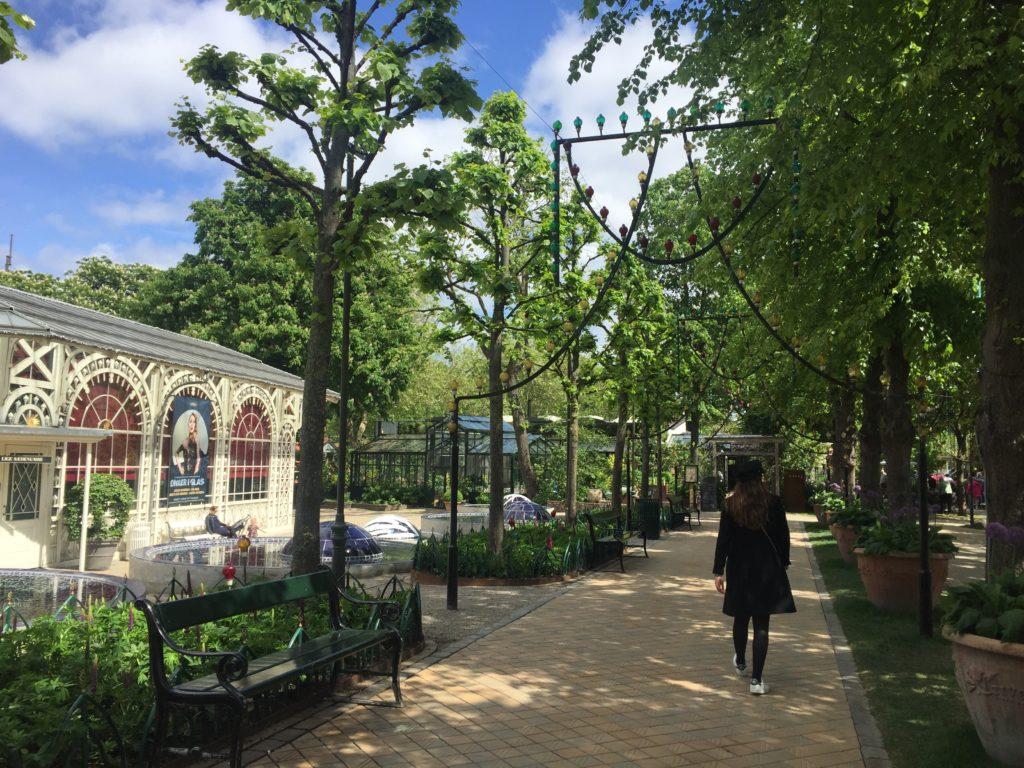 tivoly plaza