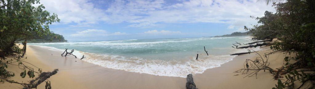 isla bastiemento plage