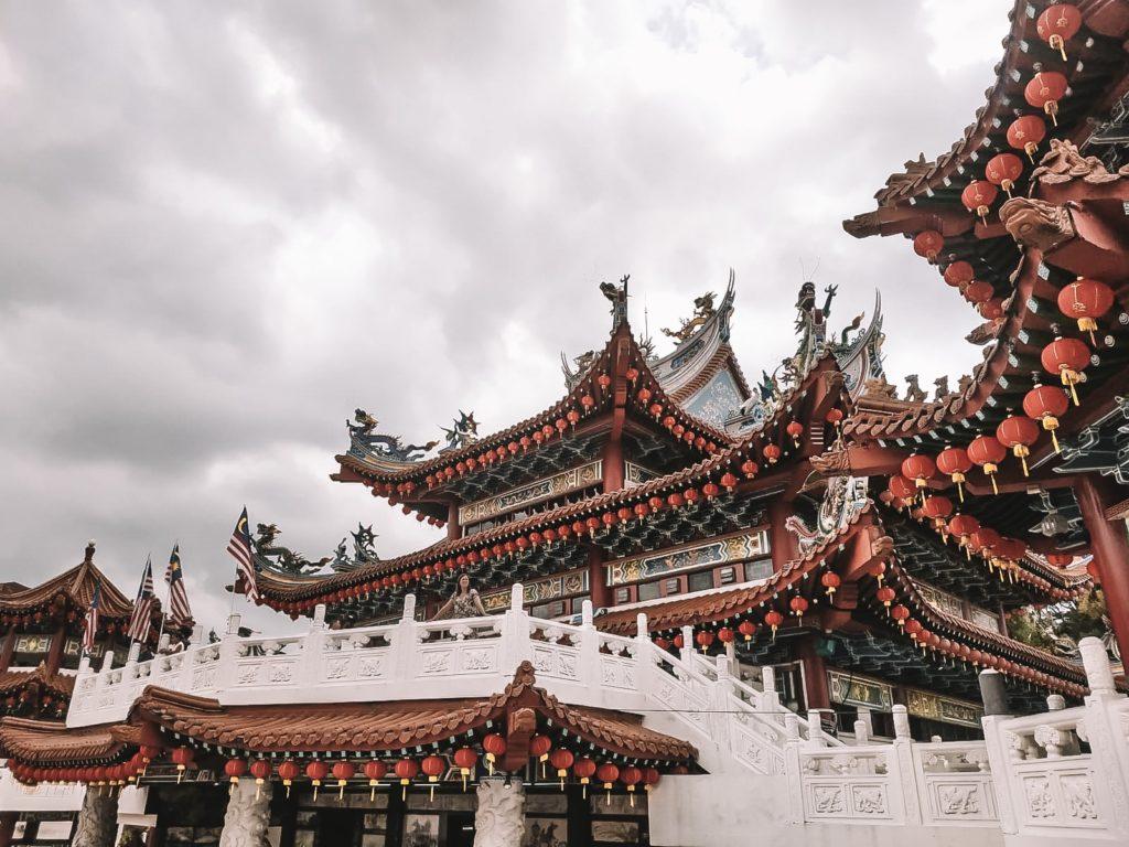 temple kuala lumpur