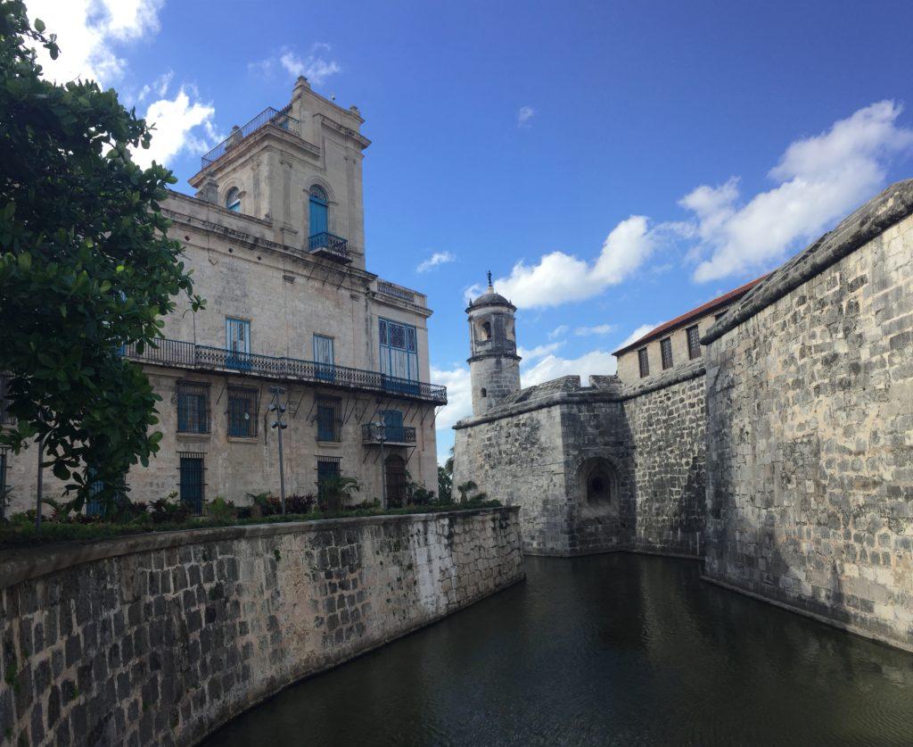 château cuba