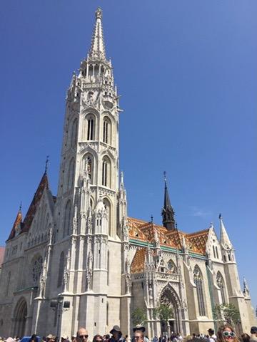 monument budapest
