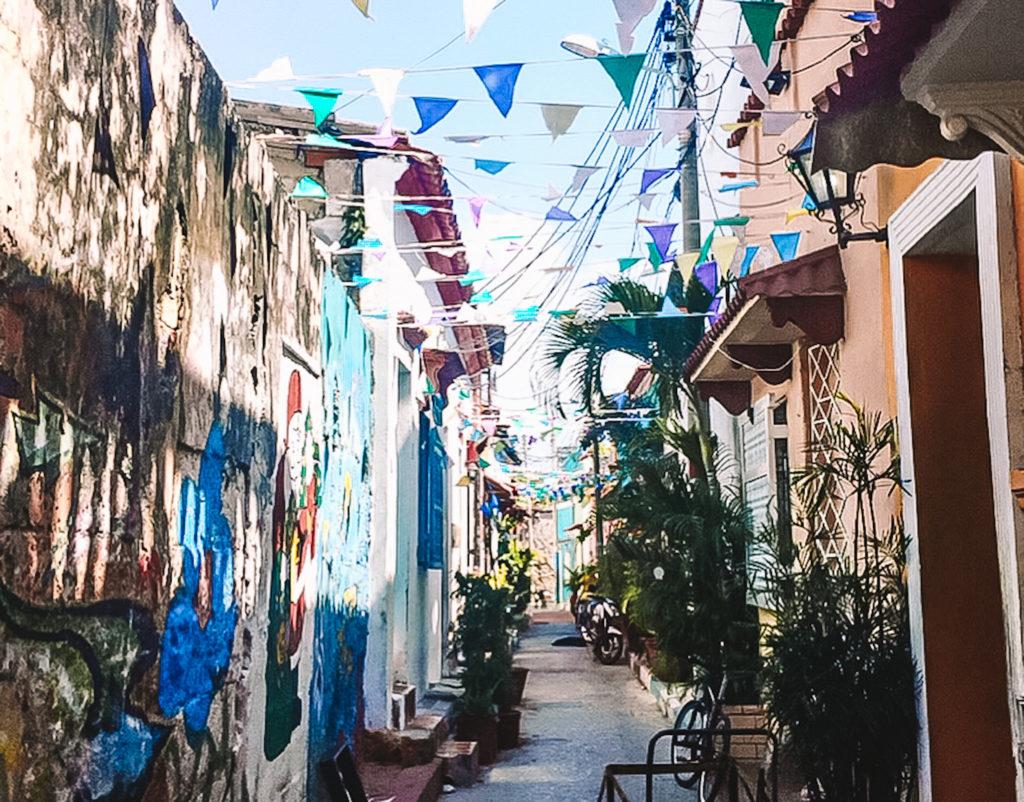 CARTHAGENA DE LAS INDIAS