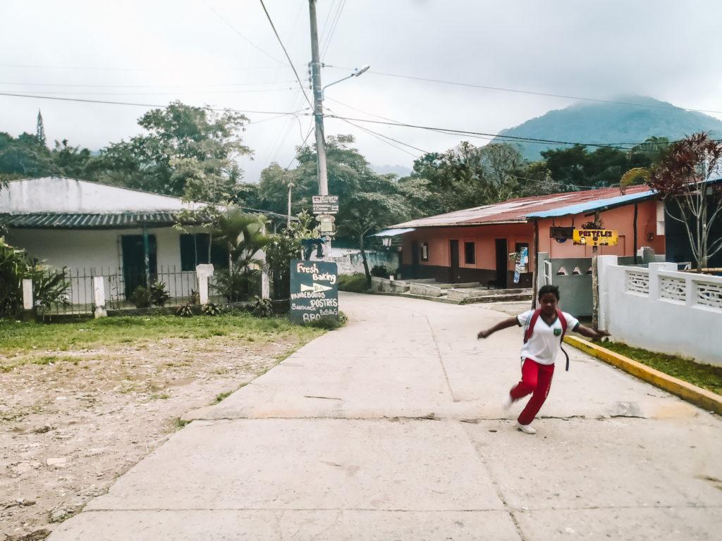 voyage Colombie
