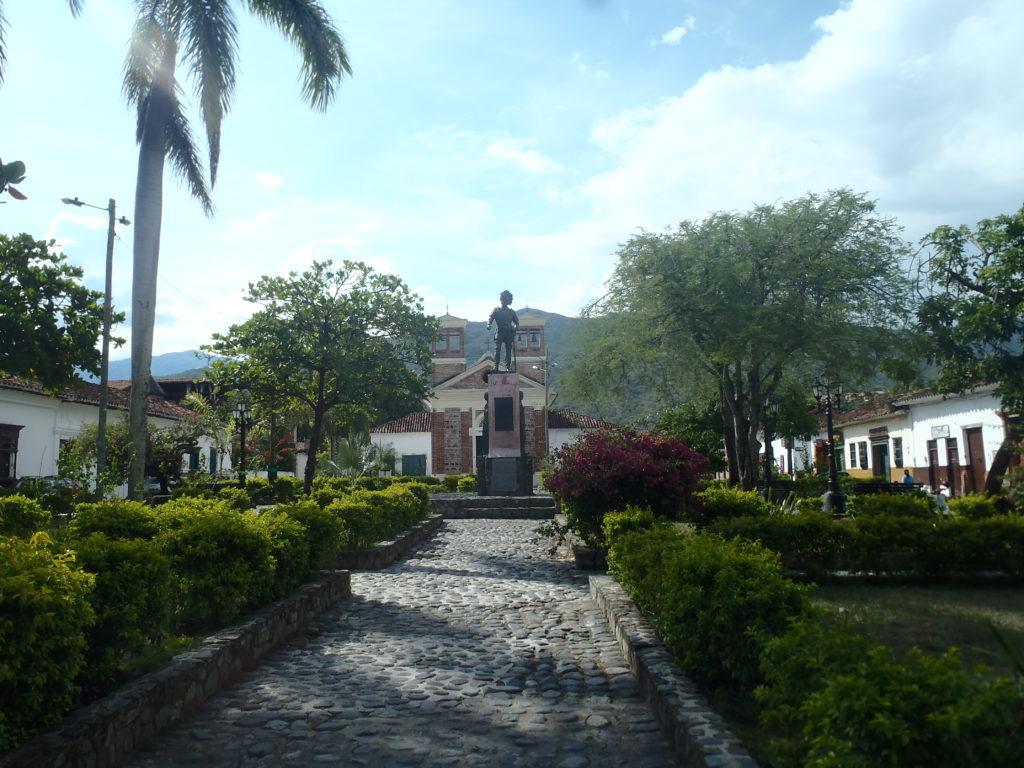 voyage Santa Fe Colombie