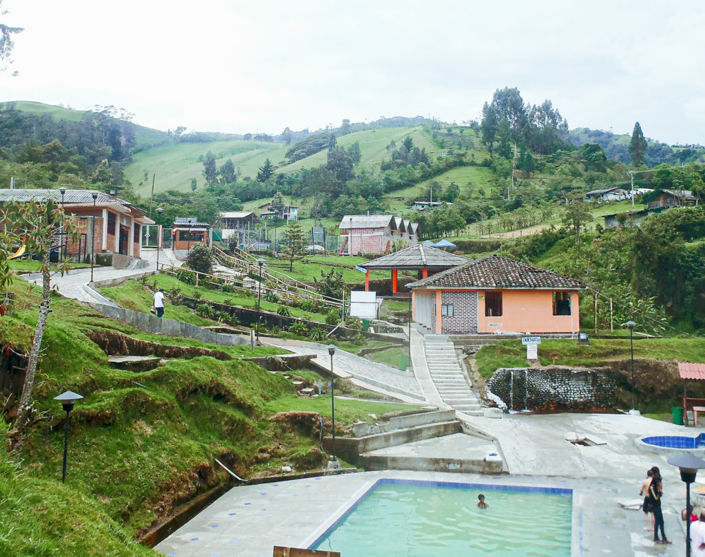 therme colombie