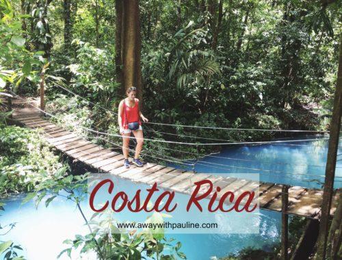 Costa Rica le film